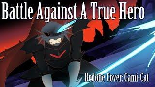 Undertale- Battle Against a True Hero Redo