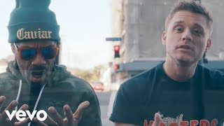 Cal Scruby - Do Or Die ft. Redman (Official Video)