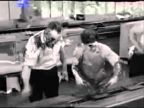 A corrosão do carater