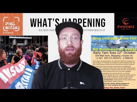 What's Happening 001