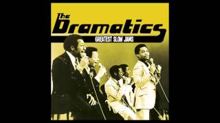 I Can't Get Over You - The Dramatics