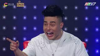 Giọng Ải Giọng Ai: Lê Dương Bảo Lâm xứng danh là cây hài Showbiz với những phát ngôn lầy vô đối