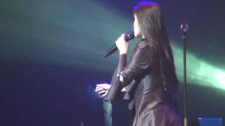 Tarja Turunen - My Little Phoenix - live 2010