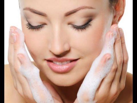 Unghie allatto di cura di eczema