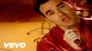 Morrissey - You're The One For Me video