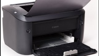 Canon i-SENSYS LBP6030B (8468B006) Printer