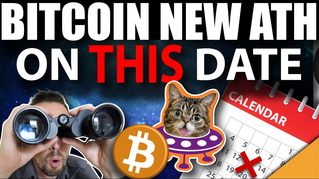 Bitcoin Will DESTROY Newest ATH on THIS Date in 2020