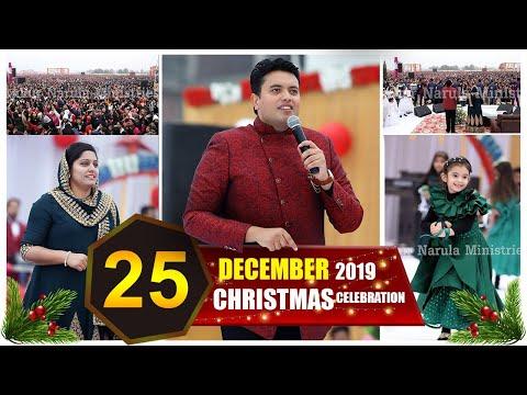 , title : 'ANUGRAH TV - 25-12-2019 CHRISTMAS CELEBRATION Meeting Live Stream'