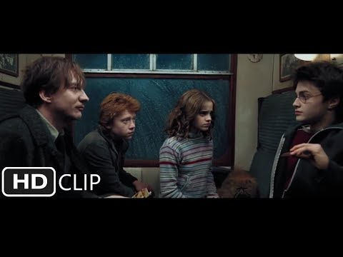 Download Harry Potter And The Prisoner Of Azkaban - Dementors Attack The Hogwarts Express Scene HD Mp4 3GP Video and MP3
