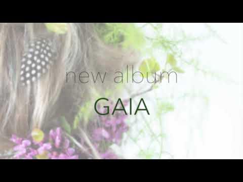 Karol Green - -debut album GAIA