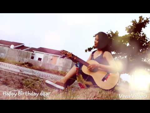Ten2five   happy birthday  cover
