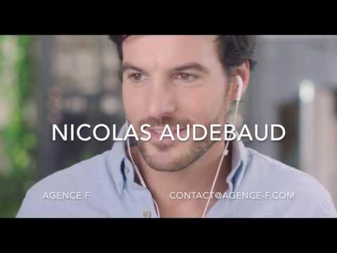 Bande-Démo Nicolas AUDEBAUD 2017