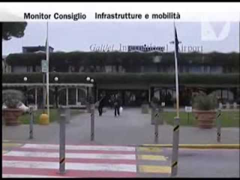 Monitor Consiglio - Infrastrutture e mobilità, alluvioni arriva il fondo di solidarietà.