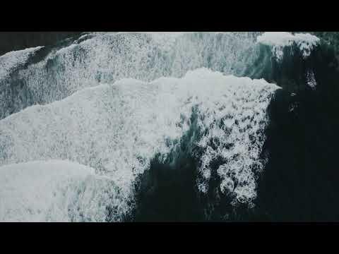 Cinematic Aerials in Paradise