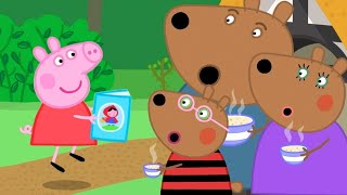 Peppa Pig Full Episodes 🔴 Peppa Pig's Magic Place ✨Kids Videos