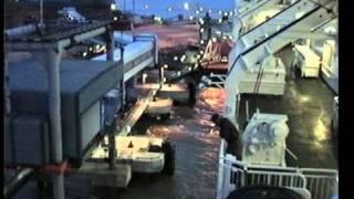 preview picture of video 'Olau Britannia Juni 1992'