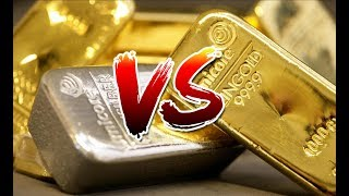 Gold vs Silver: Surprising Results About Mining Supply Increases!