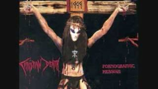 Christian Death Weave My Spell
