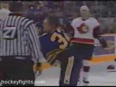 Rob Ray vs Dennis Vial