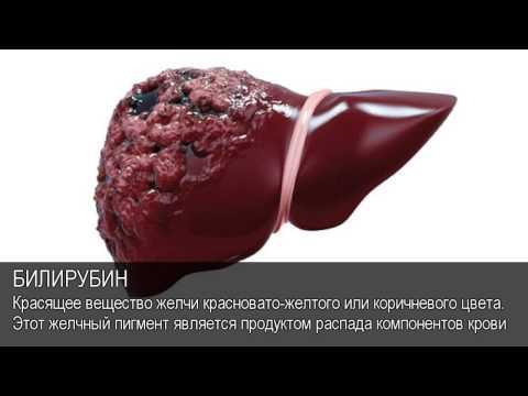 Лечение скрытого гепатита с