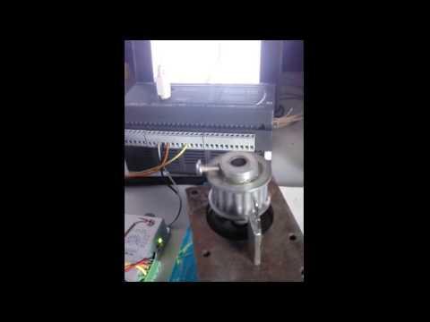 motor steuerung schrittmotor Zahnriemenscheiben Zahnriemen drehzahl modellbau