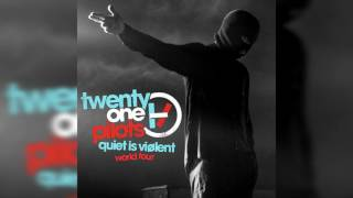 twenty one pilots - Fall Away (Dr. Blum of MisterWives Trumpet Edition) (Studio Version)