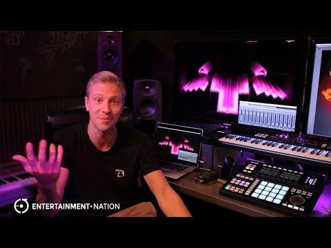 Illumination DJ - How It All Works