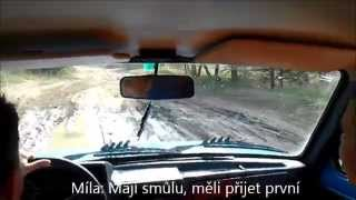 preview picture of video 'Lada Niva Písek 2014'