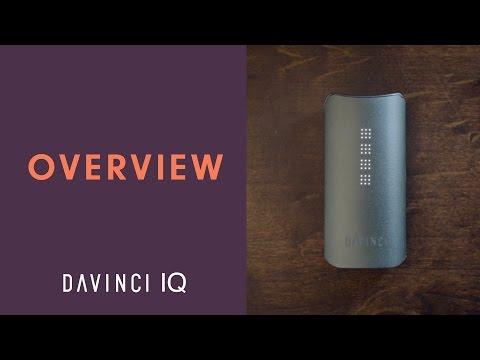DaVinci IQ Review Canada