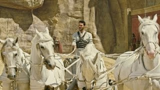"""BEN HUR (2016)   For KING & COUNTRY """"Ceasefire"""" Music Video   Paramount Pictures"""