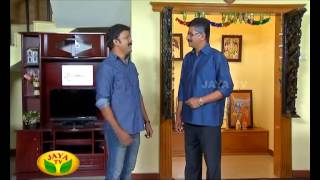 Mannan Magal  - Episode 135 On Thursday,28/08/14