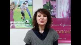 Наталья Пятерикова как Наставник. Отзыв бизнес-партнера