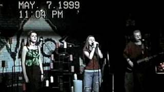 Evanescence - Where Will You Go (live 1999)