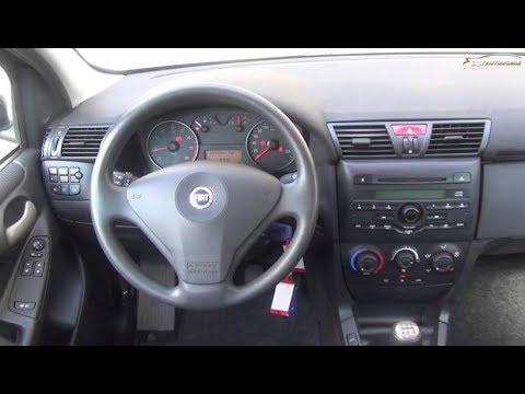 rimozione - come prendere dal volante - in airbag Fiat Stilo mk1