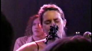 Tracy Bonham @Safe+Sound 1997- The One