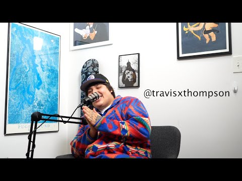 The Groovy Tapes || w/ Travis Thompson; Episode 58