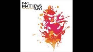 Dave Matthews Band- The Dreaming Tree (Live at Saratoga Springs, NY)