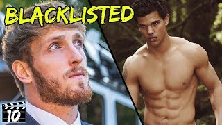 Top 10 Celebrities Blacklisted From Hollywood - Part 3