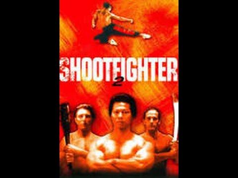 Shootfighter 2 1996 720p /Johnny Depp