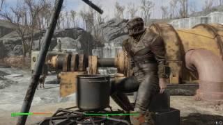 Fallout 4 - Phần 2: Lon ton đi giết cướp giúp nông dân
