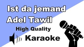 🔴🎤Adel Tawil   Ist Da Jemand   InstrumentalKaraoke Universe HD🎤🔴