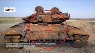 Силы США убили сотни российских солдат в Сирии