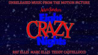 5. Patch Song (Instrumental w/SFX) - Eight Crazy Nights
