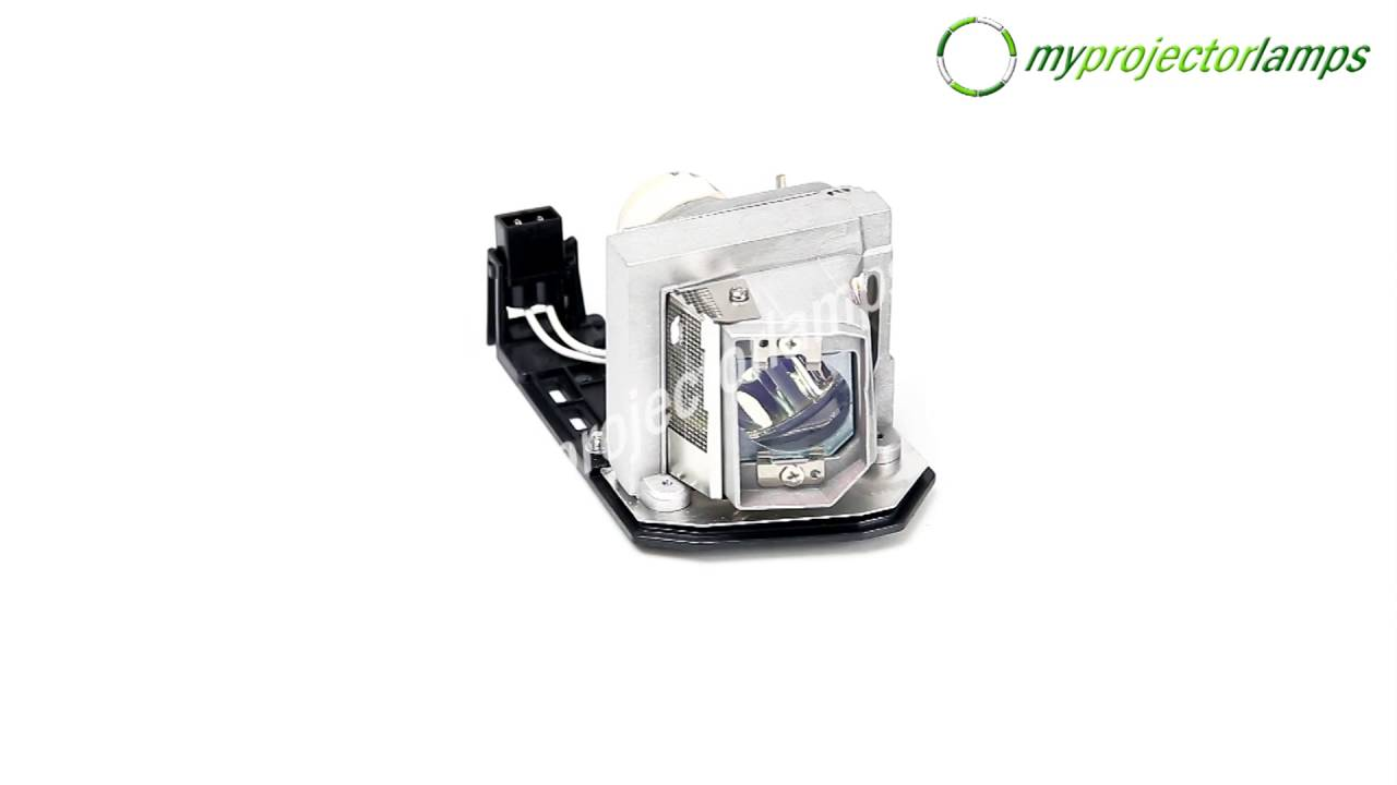 Optoma TX631-3D Projector Lamp with Module