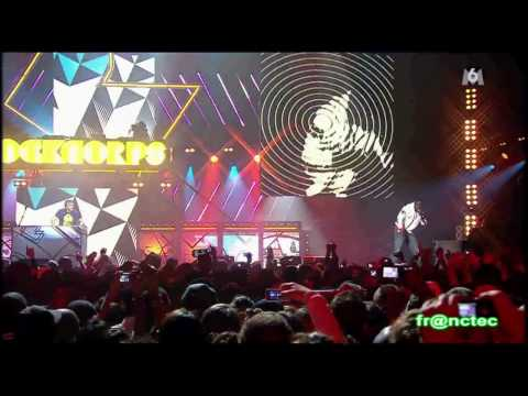David Guetta ft Akon - Sexy chick sexy bitch  HD
