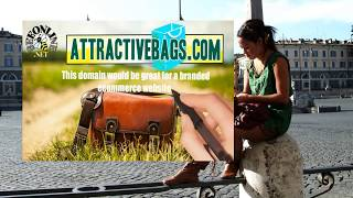 Attractivebags.com - Premium Domain Sale