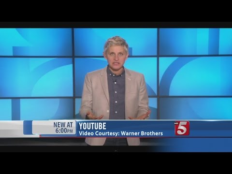 Ellen Responds To Local Pastor Over Article Regarding Homosexual