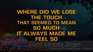 Free As A Bird - The Beatles ( Karaoke Lyrics )