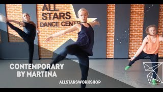 OTHER EARTH–Over.Contemporary by Martina All Stars Workshop 05 2017