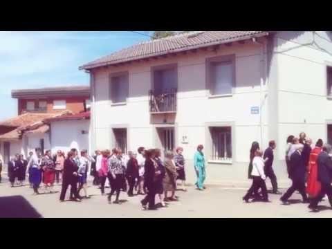 San Erasmo 2014 en Villamartín de Don Sancho